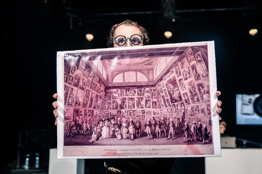 Art Heist: The Other Richard 5