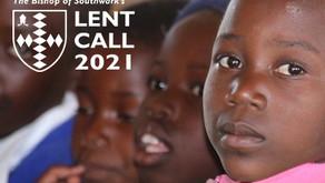 Bishop's Lent Call