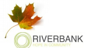 Prayer Letter from Riverbank Trust