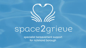 New Local Bereavement Charity