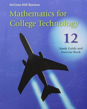 Mathematics for College Technology- Nels