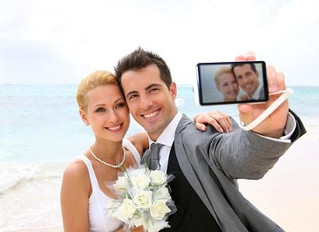 Send Pics to Your Wedding Suppliers!