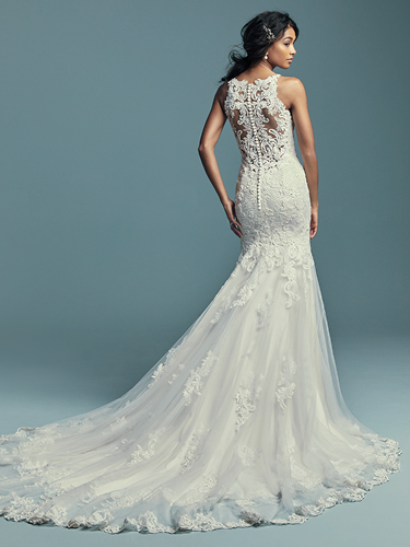 Maggie Sottero Kendall..... £1,275