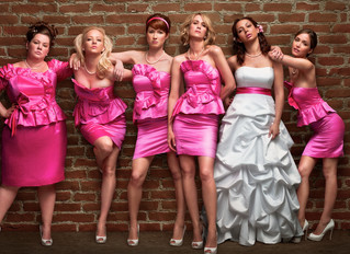 Bridesmaid's...... love 'em or hate 'em?!