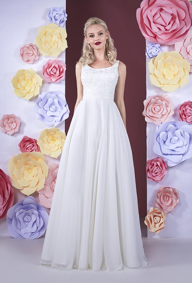 Millie May Bridal MM82