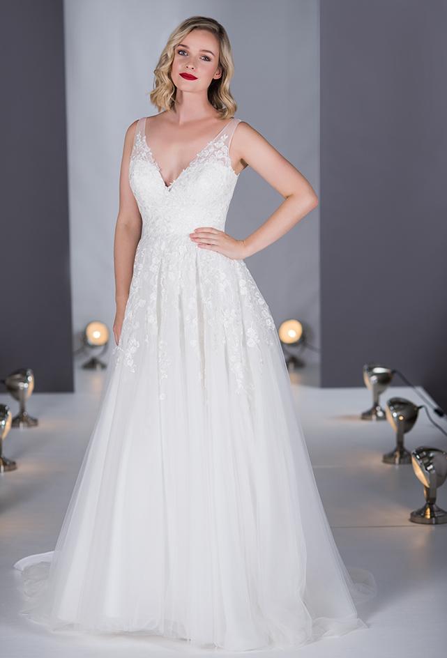 Millie May Bridal MM73