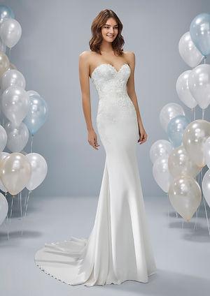 Pronovias White One Wedding Dress Collection Birmingham