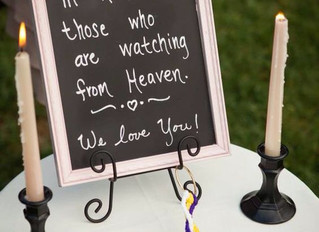 How to Acknowledge Lost Loved Ones on The Day