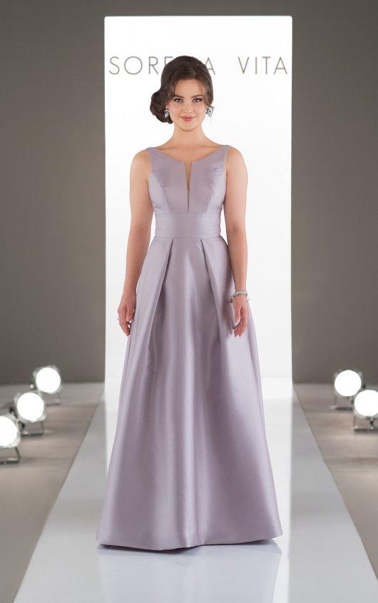 bca23cb3ac4 Sorella Vita Bridesmaid Dresses Birmingham-Romantic Dreams Bridal
