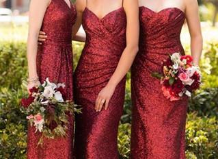 Sorella Vita Introduces Crimson Red Sequins!