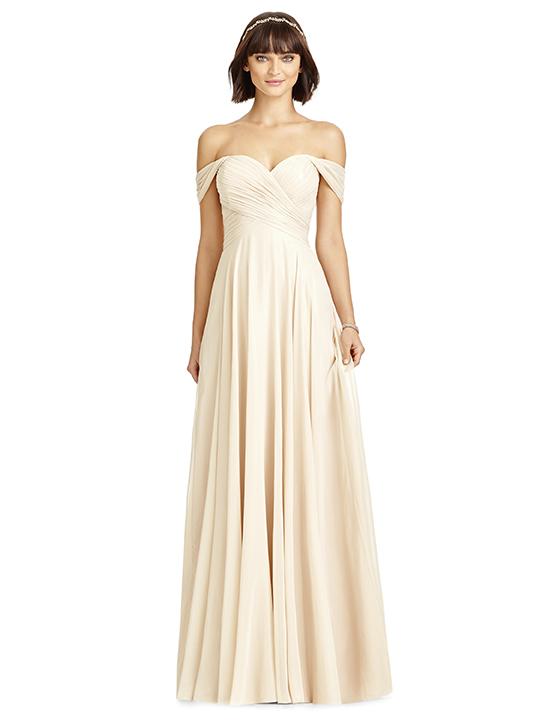 Dessy 2970 Bridesmaid Dress