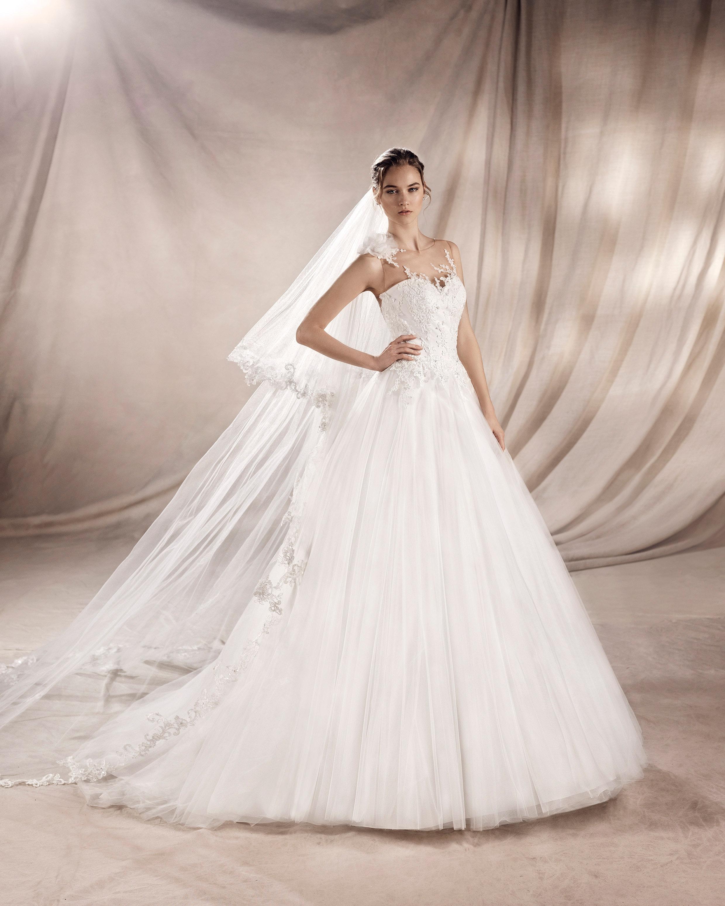 Romantic Dreams Bridal Boutique Birmingham Wedding