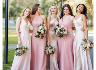MAY OFFER....... 10% Discount on ALL Bridesmaid Dresses!
