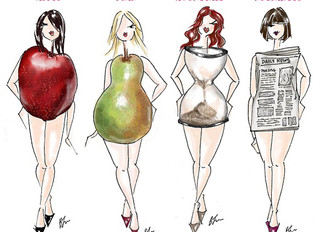 Ignore the Body Shape Myths!