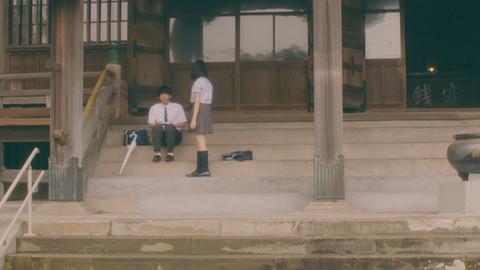 欅坂46 米谷奈々未 -yudachi megami-