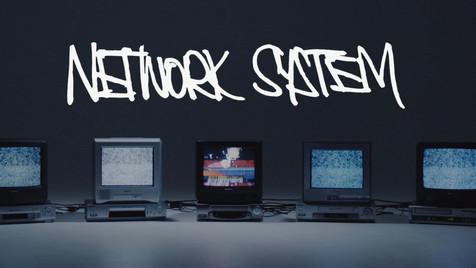 Survive Said The Prophet - Network System