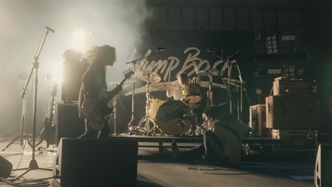 Hump Back -LIVE DVE 日比谷野外大音楽堂-