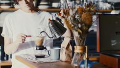SHE'S -ALBUM Trailer-
