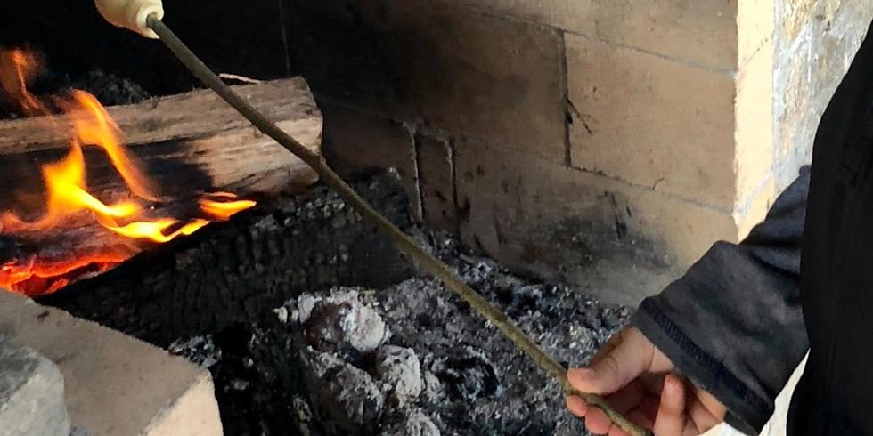 Forest Hiil Park: Family Fireside Stories