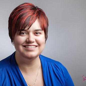 Dr. Erin Ellis - General Dentist