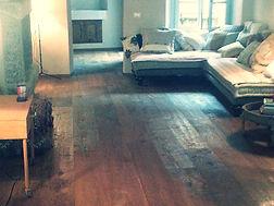 Pavimento in legno - parquet