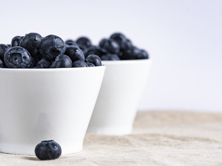 EAT MORE OF THESE 5 FOODS