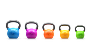 5 MOST COMMON STRENGTH TRAINING MYTHS