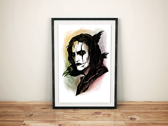 Loc_Nguyen - The Crow.png