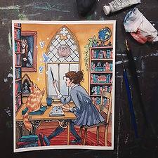 Lydia Joy Palmer Art Hermoine.jpg