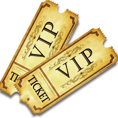 CKX 2020 VIP Package