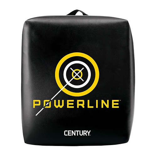 Powerline Square Hand Target