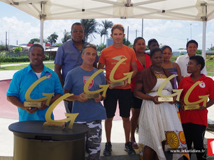 Prix Spécial du Jury Guyanassos