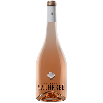 Malherbe Rosé 2019 - Bio x6Bouteilles