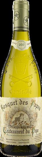 Châteauneuf-du-Pape Blanc Tradition / Domaine Bosquet des Papes 2018 x6