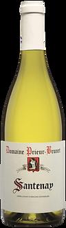 Santenay Blanc - 2017 - Domaine Prieur Brunet x6 Bouteilles