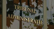 Requête au Tribunal Administratif de Nantes