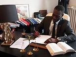 Me Amadou CISSE - Avocat Visalex - Droits des étrangers et de la nationalité - Metz/Nancy