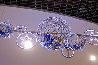 Sphere Horizontal Frame