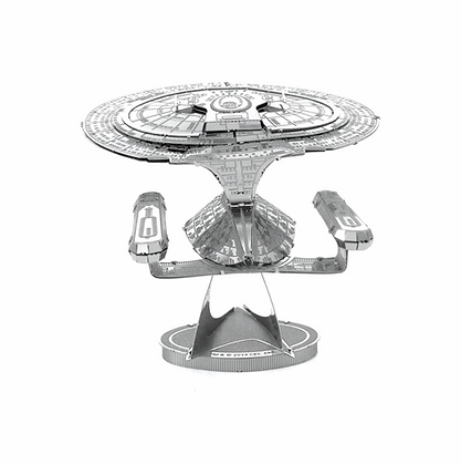 Metal Earth Toll Kit - USS ENTERPRISE 1701-D