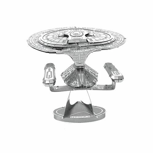 Metal Earth Toll Kit - USS ENTERPRISE 1701-D