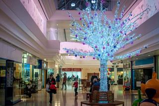 Orchard Christmas Tree