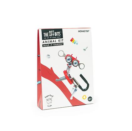OFFBITS Animal Kit – MonkeyBit