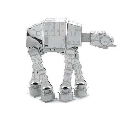 Metal Earth Toll Kit- IMPERIAL AT-AT