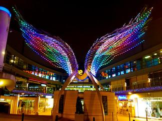 RGB Angel