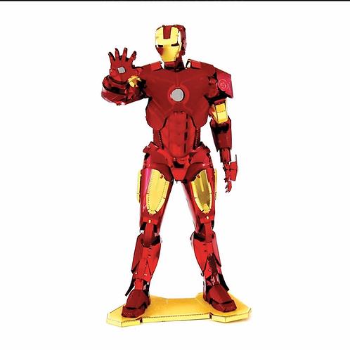 Metal Earth Tool Kit - IRON MAN