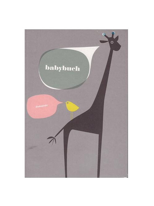 BABY JOURNAL / ENGLISH