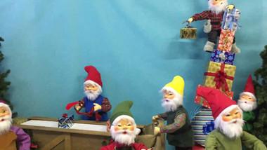 Santa's Helper Workshop