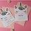 Thumbnail: We Heart Unicorns Invitations