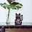 Thumbnail: Lucky Cat | Glossy Black / LIMITED EDITION