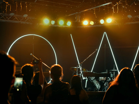 Music Venues don't benefit from Chancellor's discount